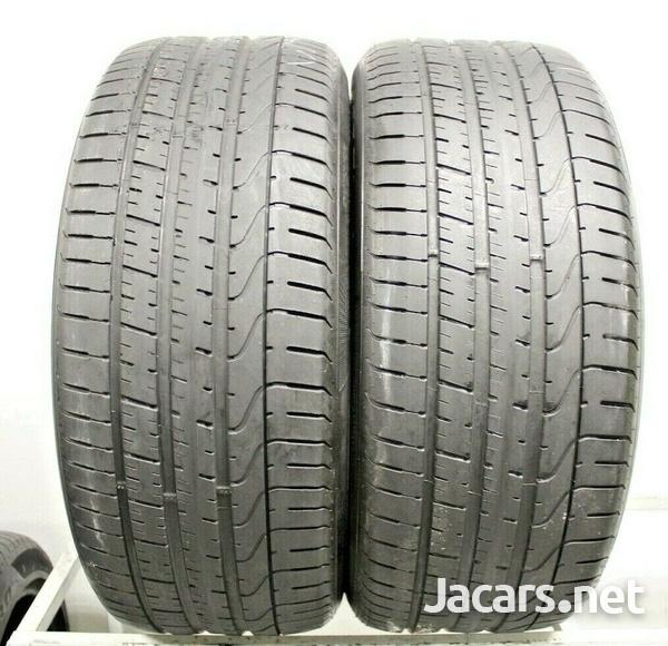 Pirelli Pzero 110Y 285/40ZR22-1