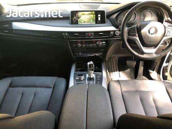 BMW X5 3,4L 2014-2
