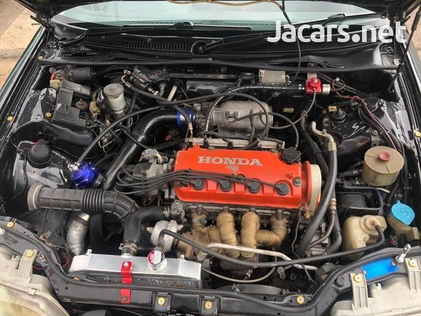 Honda Civic 1,5L 1991-2