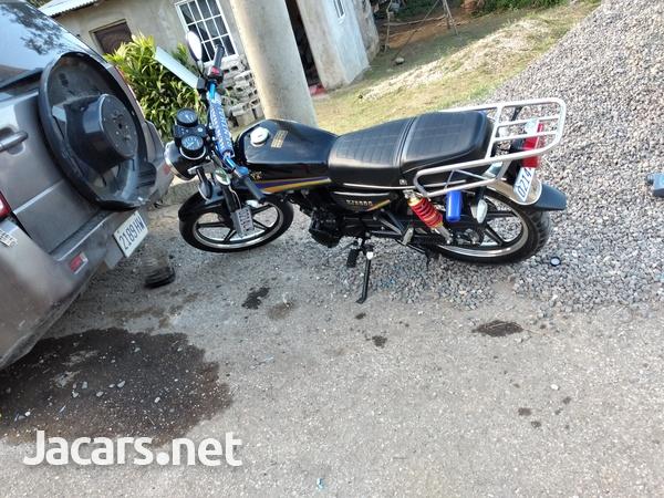 Zhujaing bike 2021-7