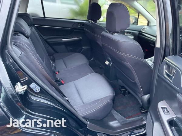 Subaru Levorg 2,0L 2016-11
