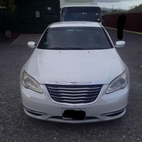 Chrysler 200 3,6L 2014