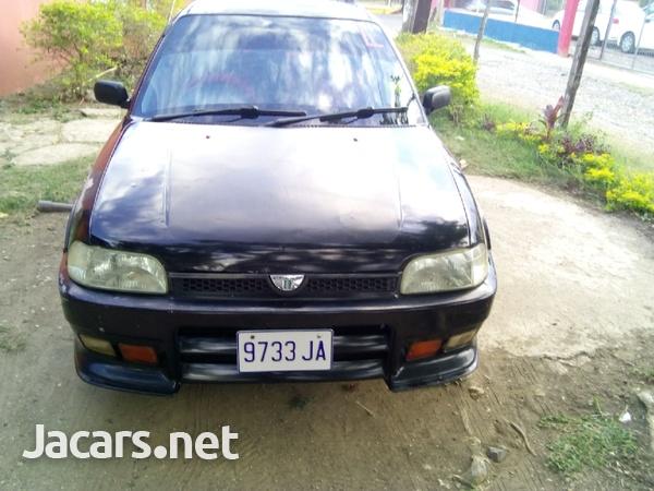 Daihatsu Charade 1,4L 1996-1