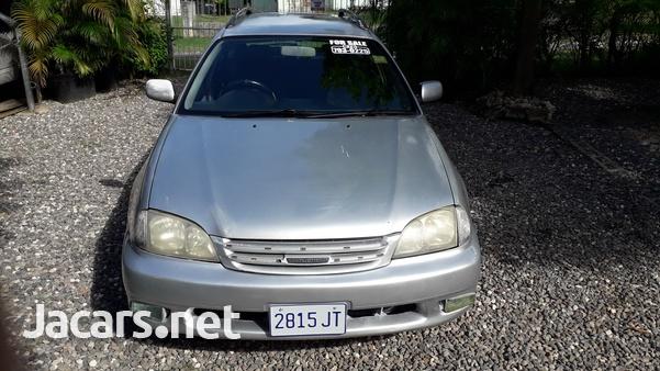 Toyota Caldina 1,5L 2000-9
