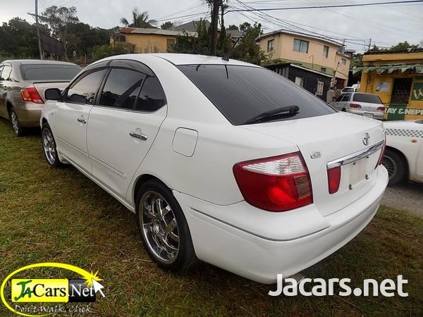 Toyota Premio 1,5L 2004-8