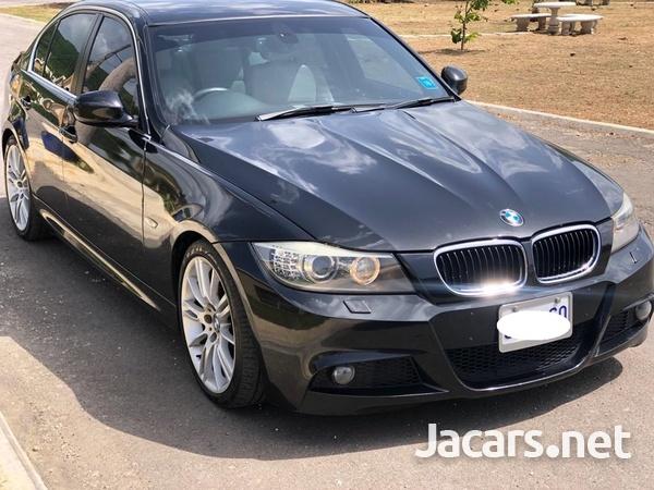BMW 3-Series 2,0L 2010-3