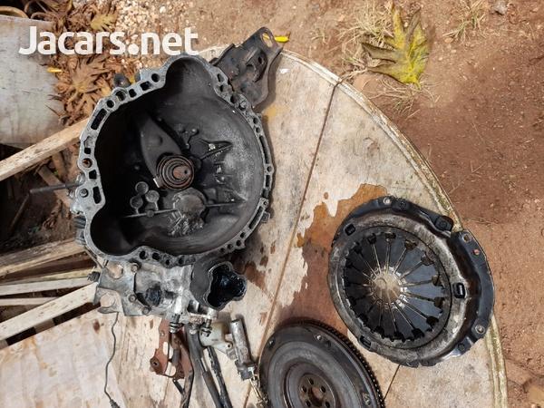 complate gear box-1