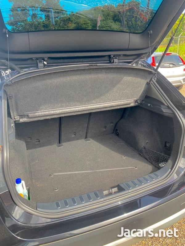 BMW X1 2,0L 2011-13