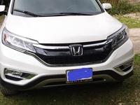 Honda CR-V 2,4L 2016