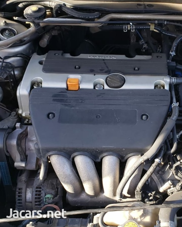 Honda Accord 1,8L 2007-5