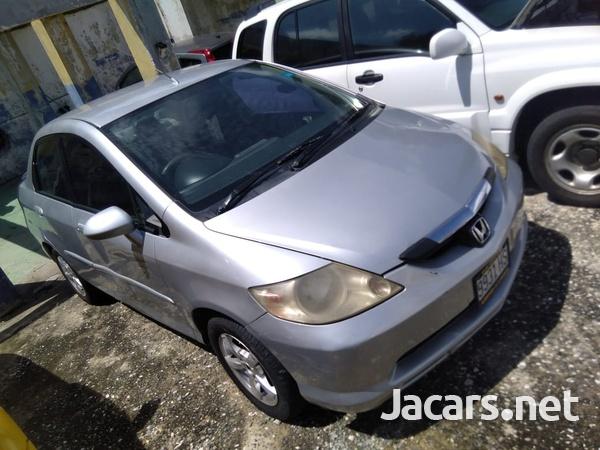 Honda Fit Aria 1,5L 2003-1