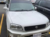 Toyota RAV4 2,0L 1998