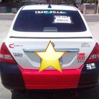 Nissan Tiida 1,8L 2011