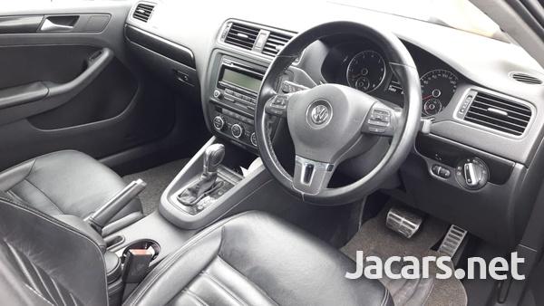 Volkswagen Jetta 1,4L 2014-2