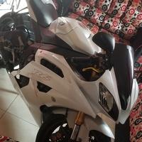 2014 Yamaha Bike