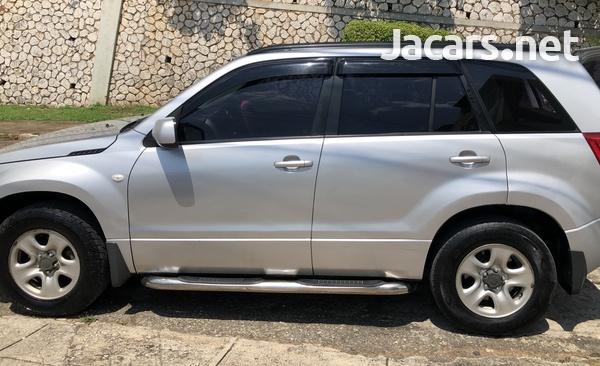 2012 Suzuki Grand Vitara-1