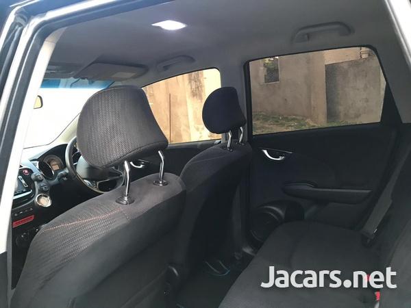 Honda Fit 1,6L 2012-6