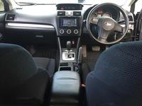 Subaru Impreza 1,6L 2012