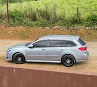 Subaru Legacy 2,5L 2014
