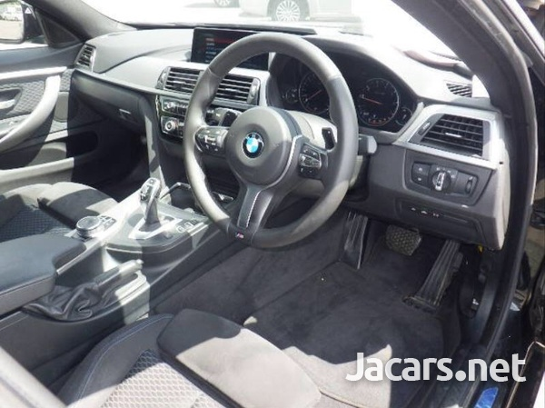 BMW 4-Series 2,0L 2017-3