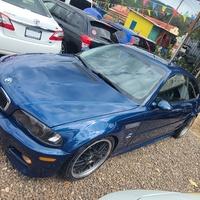 BMW M3 3,0L 2004