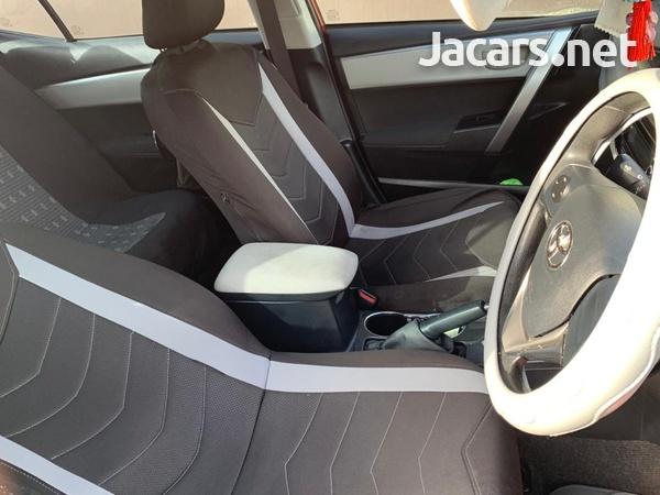 Toyota Corolla 1,6L 2016-6