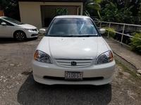 Honda Civic 1,5L 2001