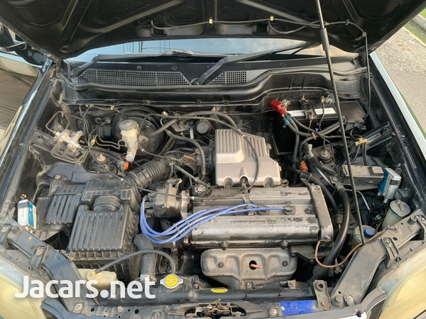 Honda CR-V 2,0L 2000-3