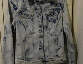 Brand New Guess Jeans Jacket
