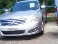 Nissan Teana 2,4L 2010