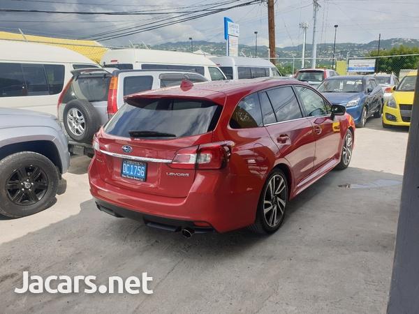Subaru Levorg 1,6L 2015-3