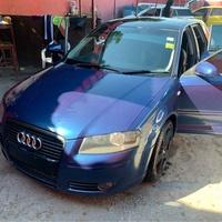 Audi A3 2,0L 2007