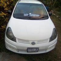 Nissan AD Wagon 1,7L 2007