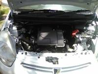 Toyota Passo 1,0L 2012