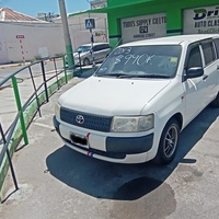 Toyota Probox 1,6L 2013