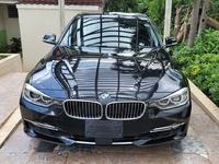 BMW 3-Series 2,0L 2015