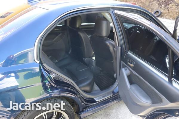 Honda Civic 1,7L 2002-3