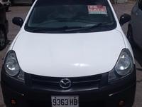 Mazda Familia 1,5L 2007