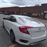 Honda Civic 2,0L 2020