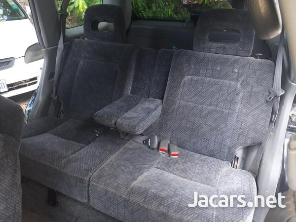 Honda CR-V 2,0L 1998-9
