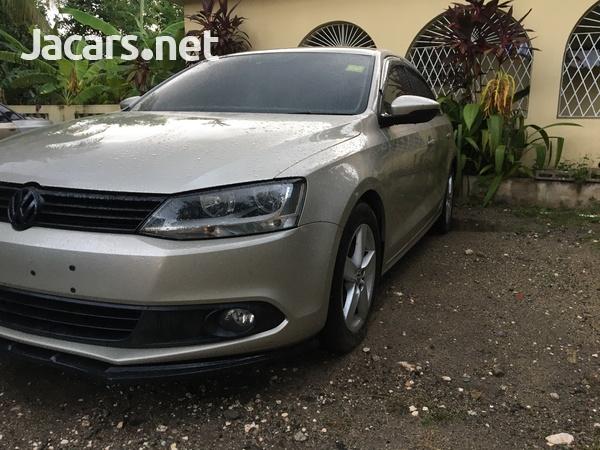 Volkswagen Jetta 1,4L 2012-1