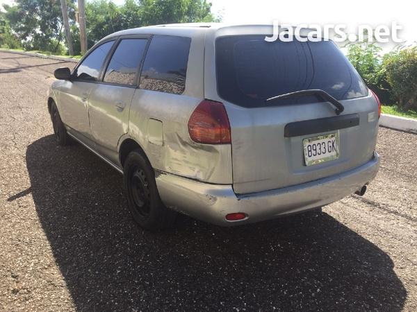 Nissan AD Wagon 1,8L 2007-3