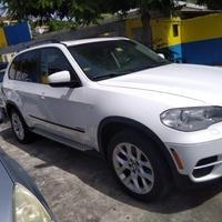 BMW X5 2,0L 2012