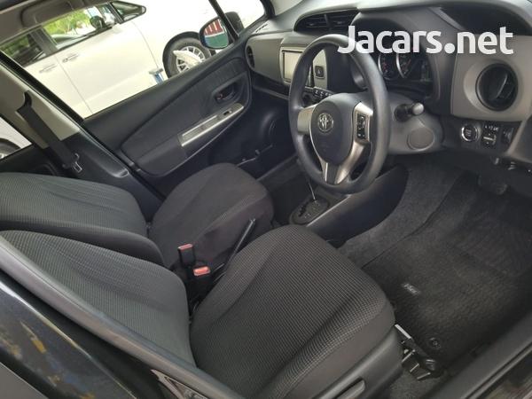 Nissan AD Wagon 1,8L 2016-9