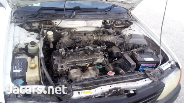 Nissan AD Wagon 1,6L 2008-4
