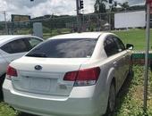 Subaru Legacy 2,4L 2011