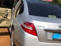 Nissan Teana 2,5L 2012
