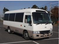 Toyota Coaster Bus 2007