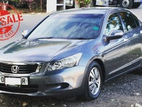 Honda Accord 2,5L 2010