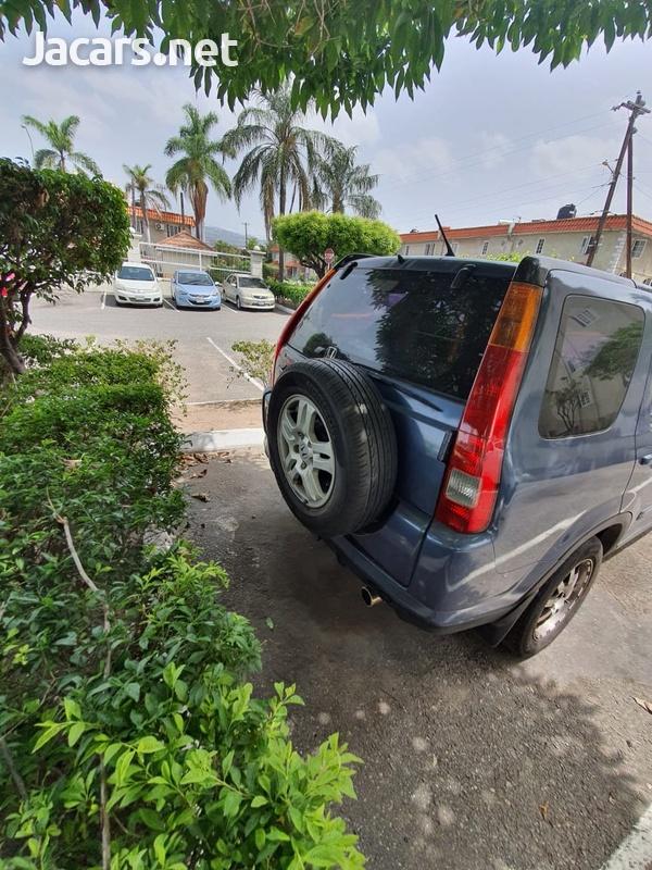Honda CR-V 2,0L 2003-2